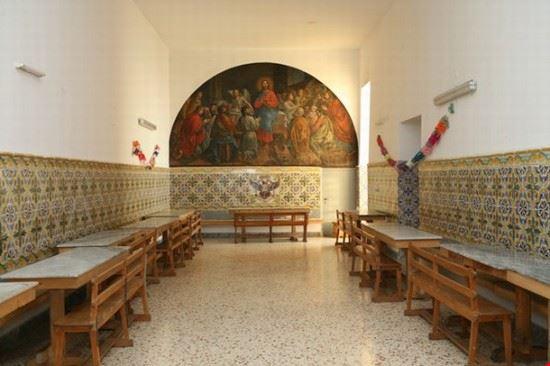 convento san francesco vico equense