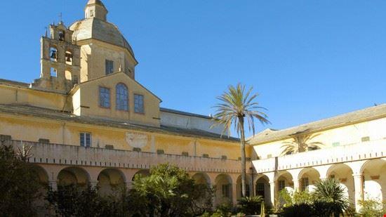 convento del monte carmelo