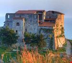 castello carafa roccella ionica
