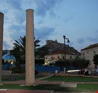 colonne roccella ionica