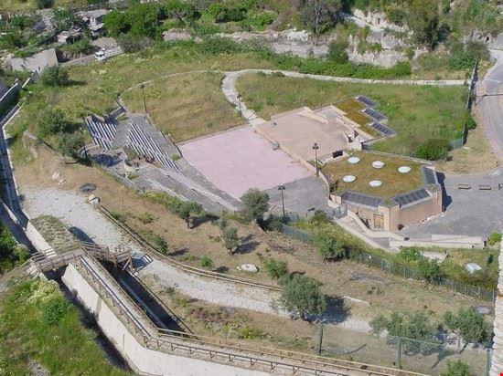 91700 roccella ionica anfiteatro roccella ionica