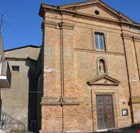 chiesa san nicola tortoreto