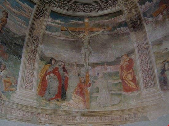 chiesa misericordia tortoreto