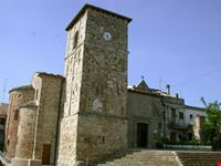 chiesa santa maria petacciato