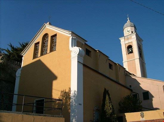 chiesa san martino di tours bergeggi
