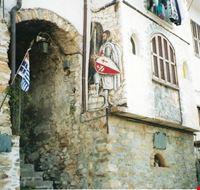 murales seborga cavaliere