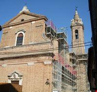 chiesa santa maria goretti corinaldo