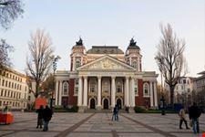 Il Teatro Ivan Vazov