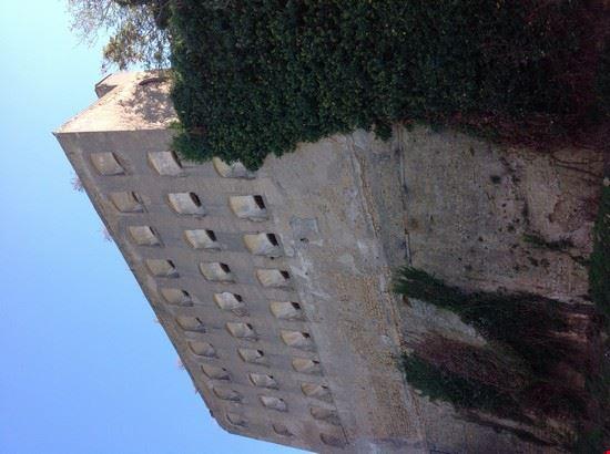carcere terra murata