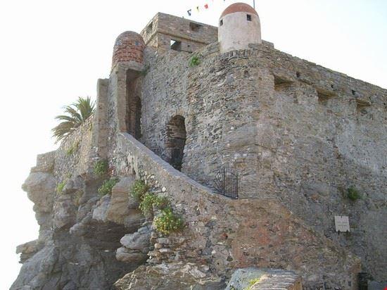 castello dragonara camogli