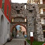 porta romana omegna