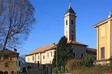 parrocchiale agrano