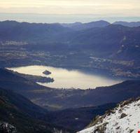 lago d'orta mottarone