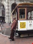 il cable car san francisco