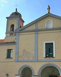 capaccio convento-francescano