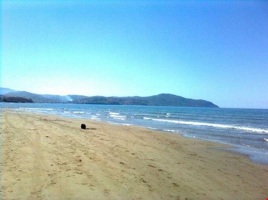 Matrimonio Spiaggia Paestum : La spiaggia paestum