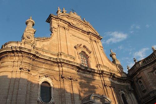 92175  basilica concattedrale di maria santissima della madia