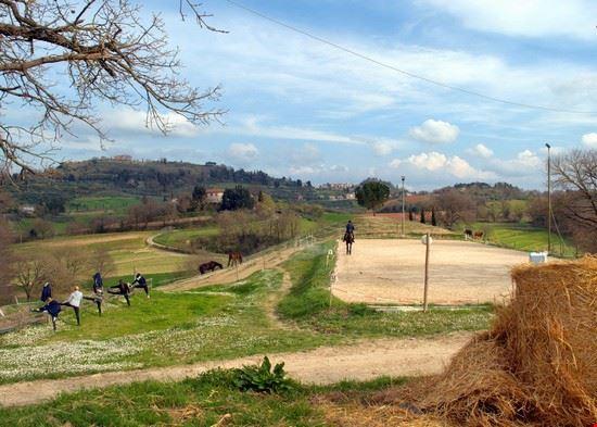 92219 montepulciano centro equestre tre laghi