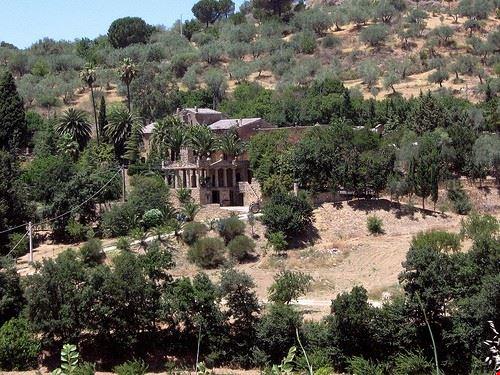 92335  museo cammarata villa delle meraviglie