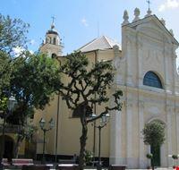 chiesa natività maria santissima bogliasco