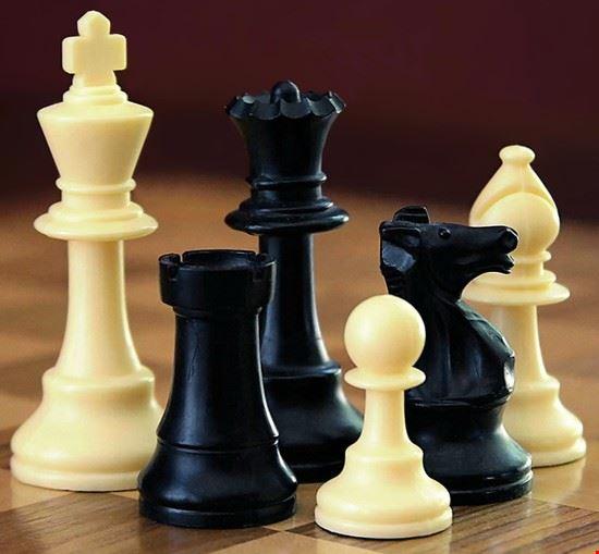 92433 sarajevo chess