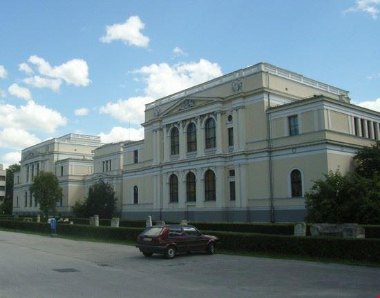 92435 sarajevo national museum of bosnia and herzegovina sarajevo