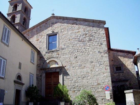 92494 arcidosso chiesa san leonardo arcidosso