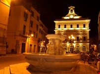civita castellana piazza matteotti