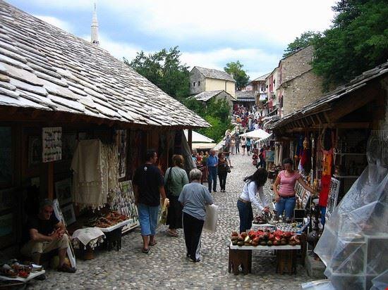 92519 mostar mostar citta vecchia