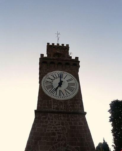 torre barbarossa acquapendente