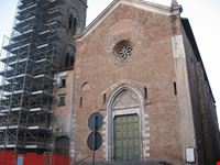 chiesa san francesco acquapendente