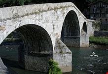 Il ponte di Ganda