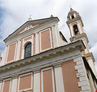 chiesa santa croce moneglia