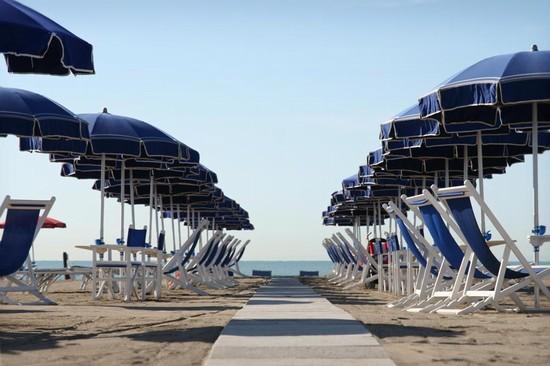Ristorante Bagno San Marco Fiumaretta : Bagno ivana ameglia