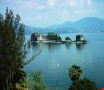 castelli di cannero riviera