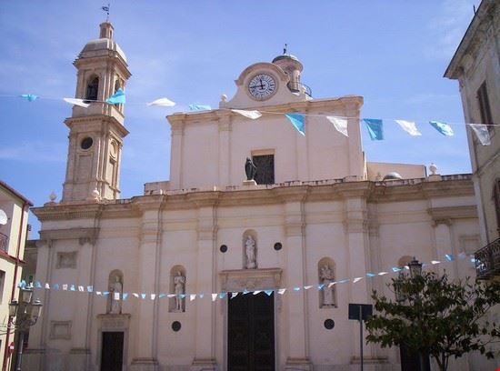 chiesa san pantaleo sorso