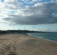 spiaggia platamona sorso