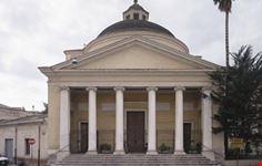 oristano chiesa di san francesco oristano