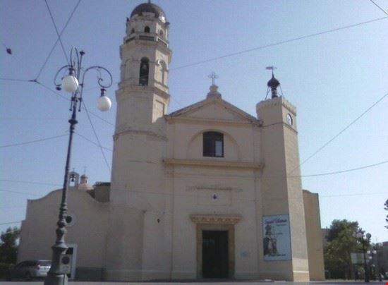 basilica sant'elena quartu