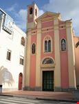 chiesa sant'antonio quartu