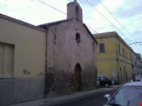 chiesa san benedetto quartu