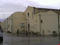 chiesa sant'agata quartu