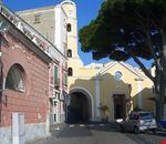 chiesa del carmine serrara fontana