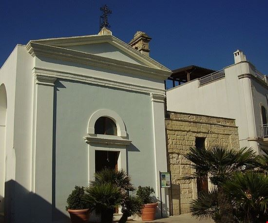 chiesa porto cesareo