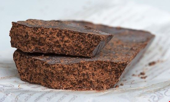 cioccolato modicano