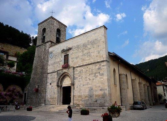 Parco Nazionale d'Abruzzo, Lazio e Molise.