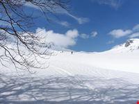 divertirsi sulla neve