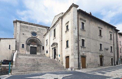92791  la basilica di santa maria
