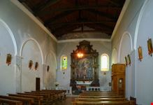 chiesa madonna delle grazie pescocostanzo 2