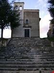 chiesa sant'antonio abate pescocostanzo